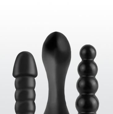 Πρωκτικό σεξ παιχνίδια για αυτήν