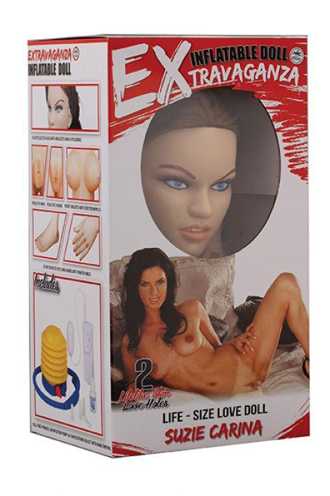Πρωκτικό σεξ κούκλες