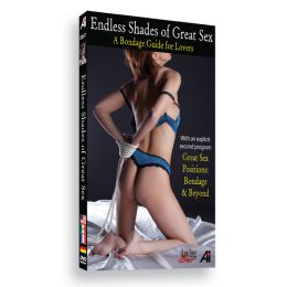 ENDLESS SHADES OF GREAT SEX EDUCATIONAL DVD